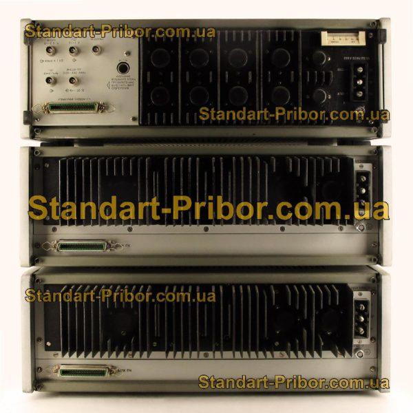 С4-60 анализатор спектра - фотография 4