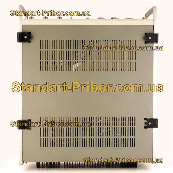 С4-60 анализатор спектра - фото 6