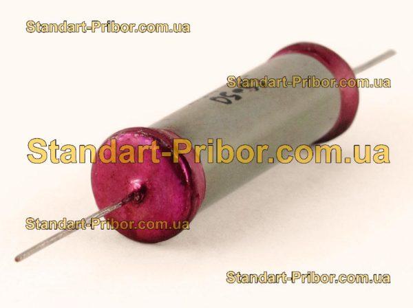 С5-50 500 МОм резистор микропроволочный - изображение 2