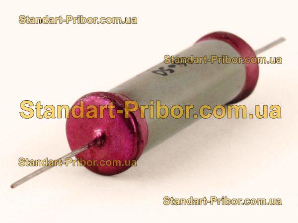 С5-50 резистор микропроволочный - изображение 2