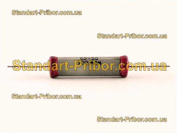 С5-50 резистор микропроволочный - фото 3