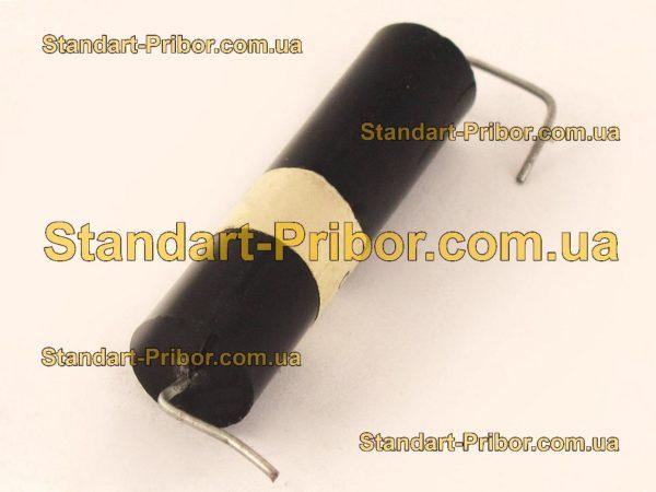 С5-66 200 МОм резистор микропроволочный - изображение 2