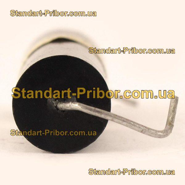 С5-66 200 МОм резистор микропроволочный - фото 3