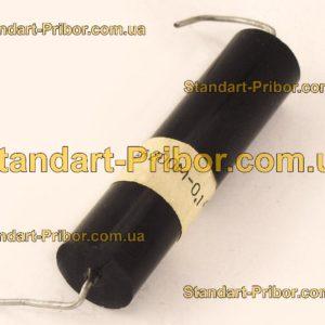 С5-66 резистор микропроволочный - фотография 1