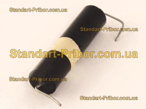 С5-66 резистор микропроволочный - изображение 2