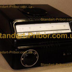 С50/5 вольтметр электростатический - фотография 1