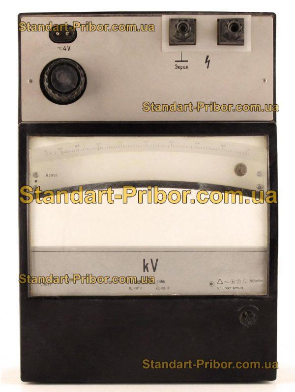 С5027 вольтметр, киловольтметр - изображение 5
