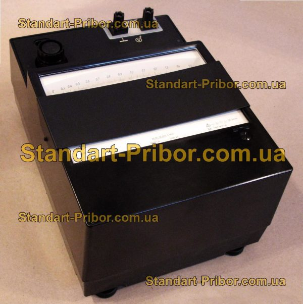 С510 вольтметр, киловольтметр - фотография 1