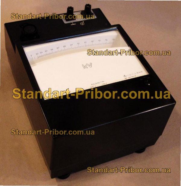 С510 вольтметр, киловольтметр - изображение 2