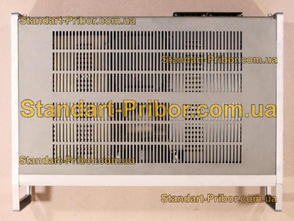 С6-11 измеритель нелинейных искажений - изображение 5