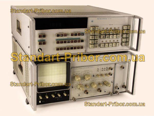С7-16 осциллограф стробоскопический - фотография 1