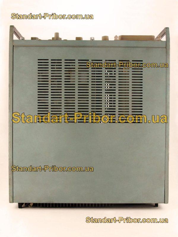 С8-13 осциллограф запоминающий - изображение 5