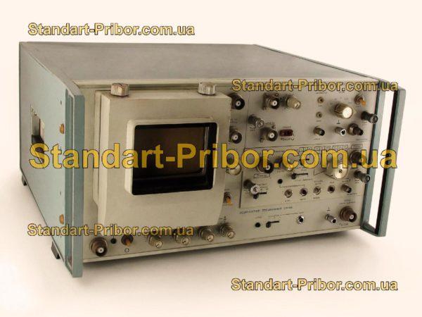 С9-4А осциллограф специальный - фотография 1