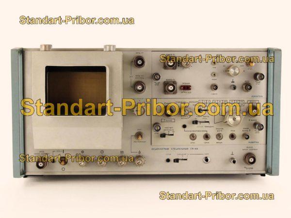 С9-4А осциллограф специальный - изображение 2