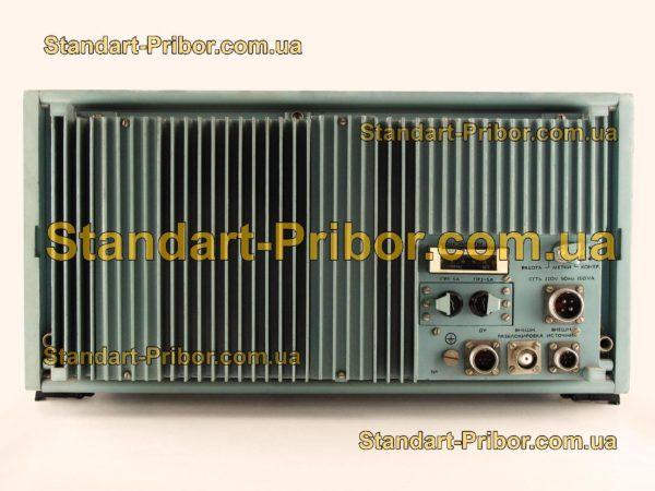 С9-4А осциллограф специальный - фотография 4