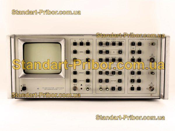 С9-8 осциллограф специальный - изображение 2