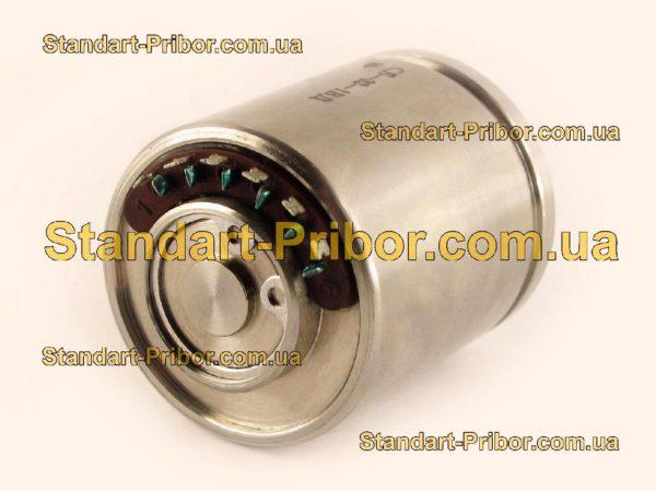 СБ-32-1ВП сельсин бесконтактный - изображение 2