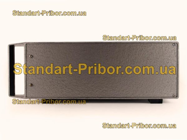СЧВ-74 стандарт частоты, времени - фотография 4