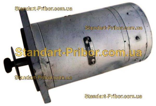 СД-250А электродвигатель постоянного тока - фотография 1