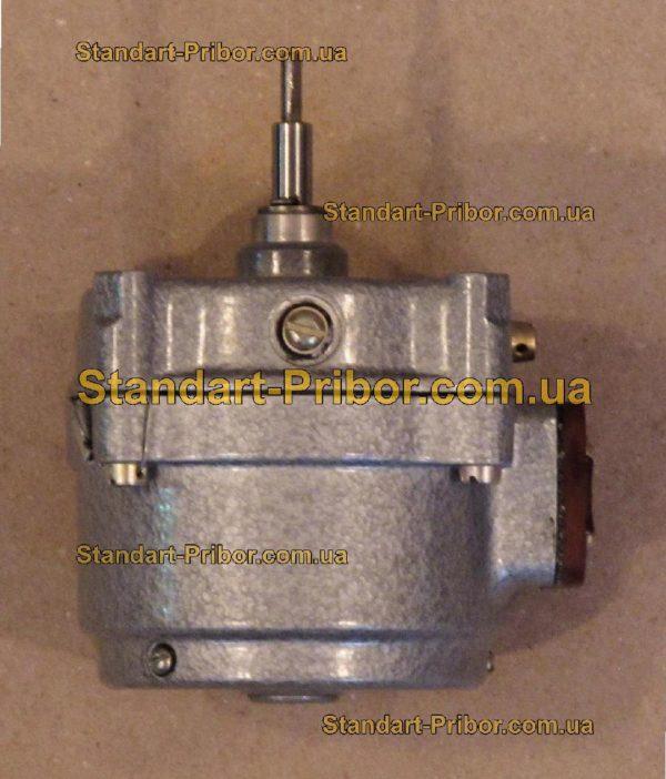 СД-54 10.94 1/137 двигатель конденсаторный синхронный - фотография 4