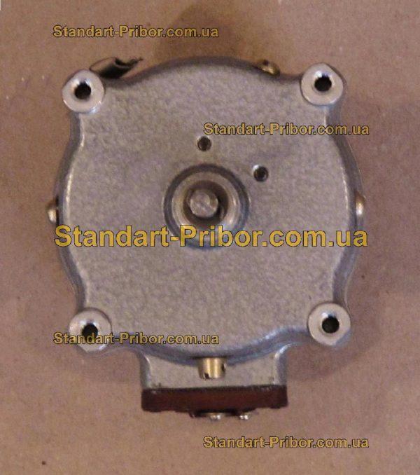 СД-54 10.94 1/137 двигатель конденсаторный синхронный - изображение 5