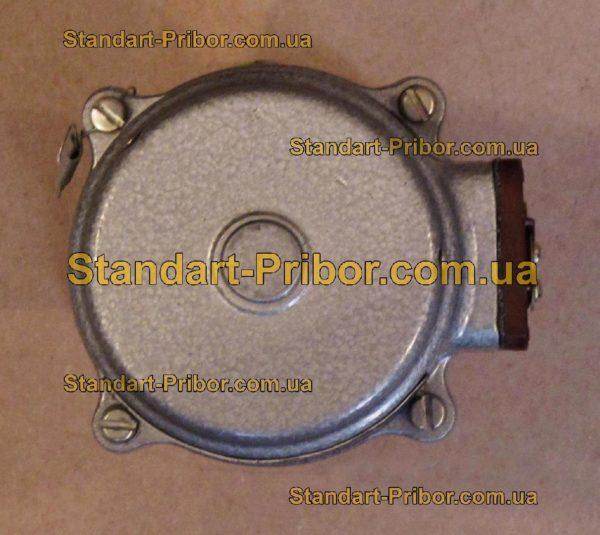 СД-54 10.94 1/137 двигатель конденсаторный синхронный - фото 6