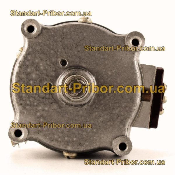 СД-54 19.59 1/76.56 двигатель конденсаторный синхронный - фото 3