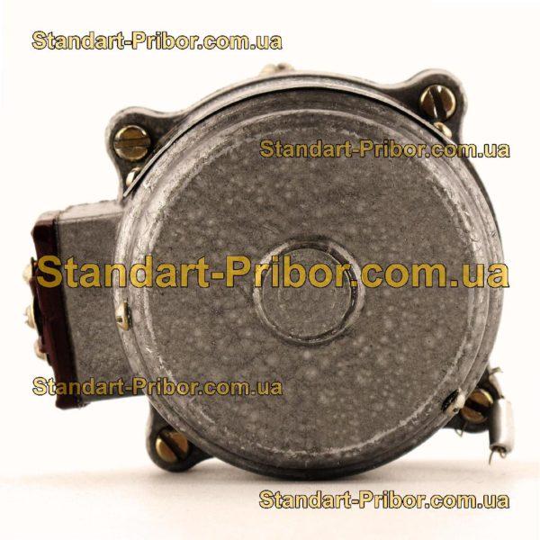 СД-54 19.59 1/76.56 двигатель конденсаторный синхронный - фотография 4