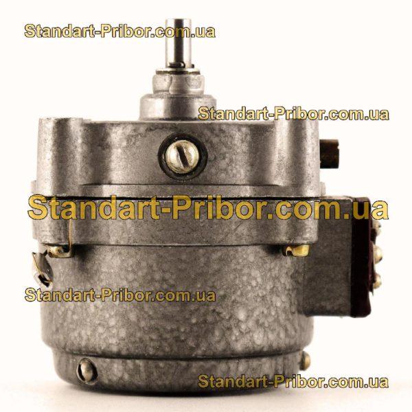 СД-54 19.59 1/76.56 двигатель конденсаторный синхронный - фотография 7