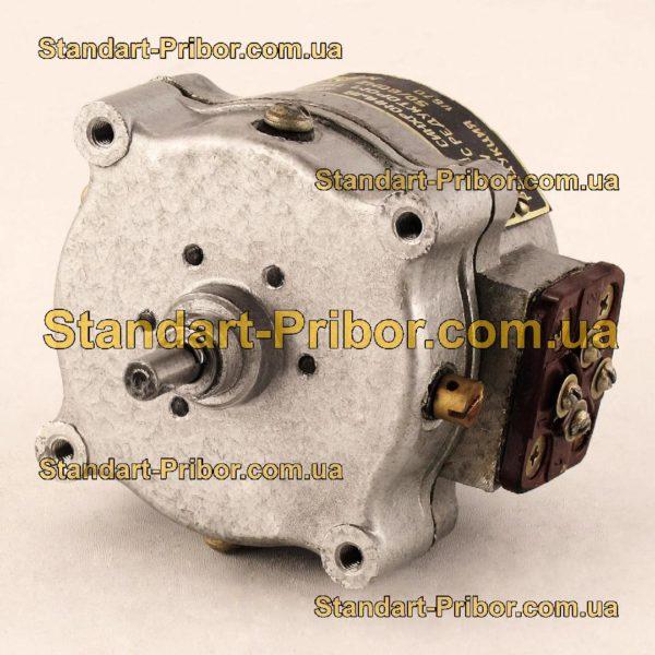 СД-54 2.24 1/670 двигатель конденсаторный синхронный - фотография 1