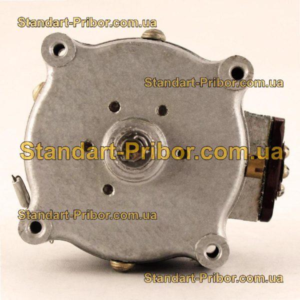 СД-54 2.24 1/670 двигатель конденсаторный синхронный - фото 3