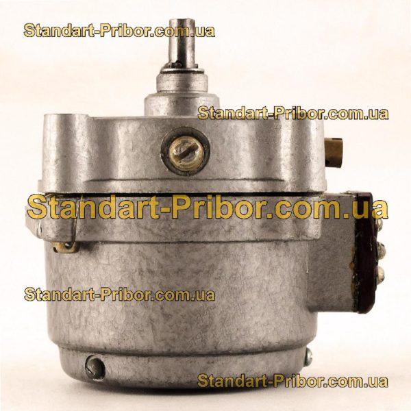 СД-54 2.24 1/670 двигатель конденсаторный синхронный - фотография 7