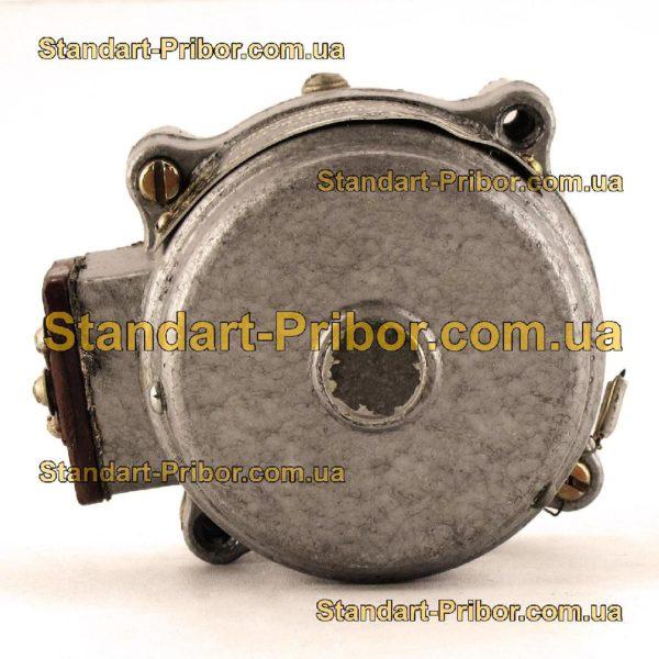 СД-54 2.24 1/670 двигатель конденсаторный синхронный - изображение 8