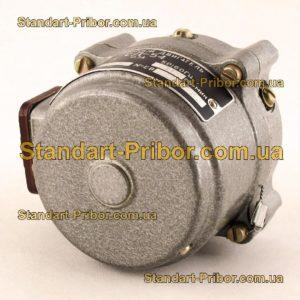 СД-54 24 1/62.5 двигатель конденсаторный синхронный - фотография 1