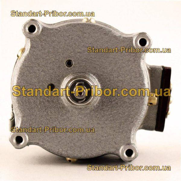 СД-54 24 1/62.5 двигатель конденсаторный синхронный - фото 3