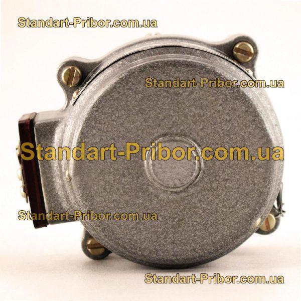 СД-54 24 1/62.5 двигатель конденсаторный синхронный - фотография 4