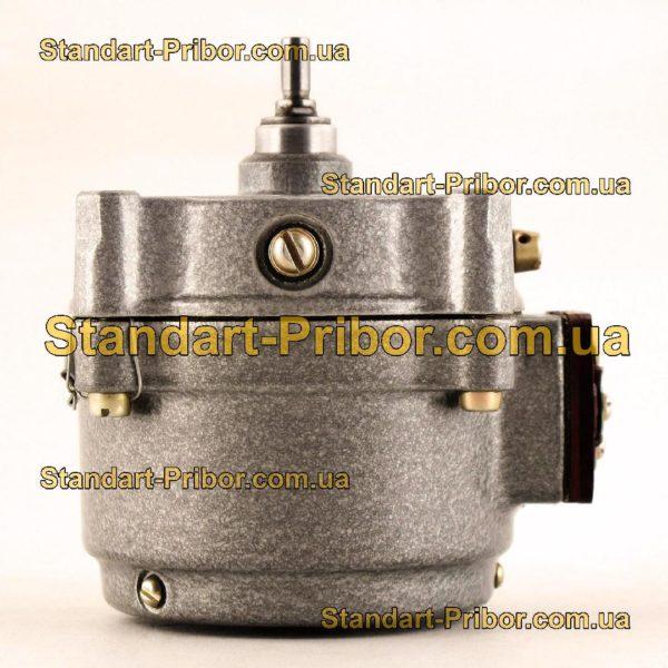 СД-54 24 1/62.5 двигатель конденсаторный синхронный - фотография 7