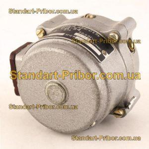 СД-54 3.14 1/478 двигатель конденсаторный синхронный - фотография 1