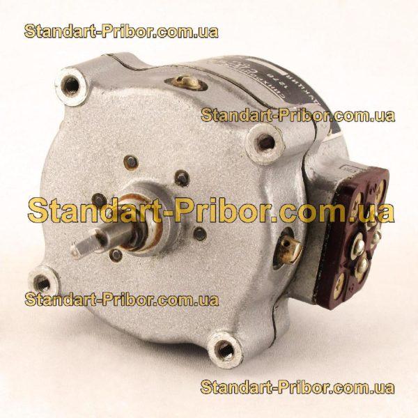 СД-54 3.14 1/478 двигатель конденсаторный синхронный - изображение 2