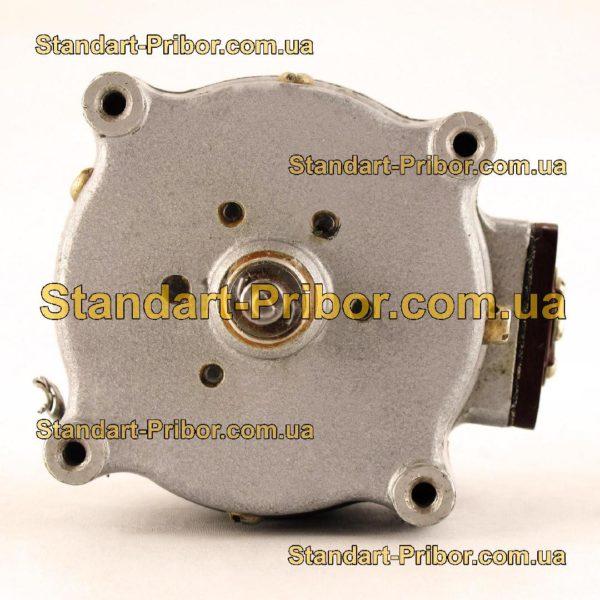 СД-54 3.14 1/478 двигатель конденсаторный синхронный - фото 3