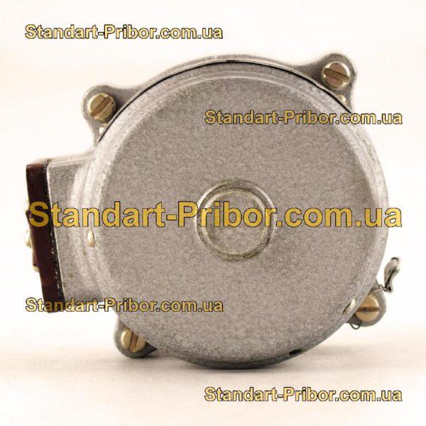 СД-54 3.14 1/478 двигатель конденсаторный синхронный - фотография 4