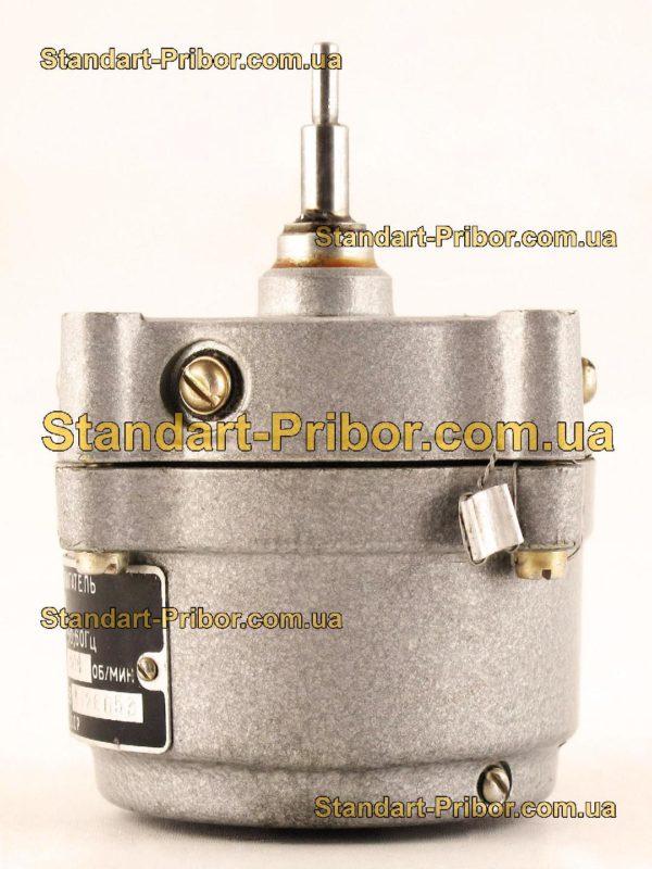 СД-54 3.14 1/478 двигатель конденсаторный синхронный - фотография 7