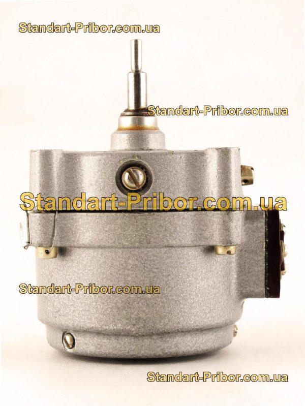 СД-54 3.14 1/478 двигатель конденсаторный синхронный - изображение 8