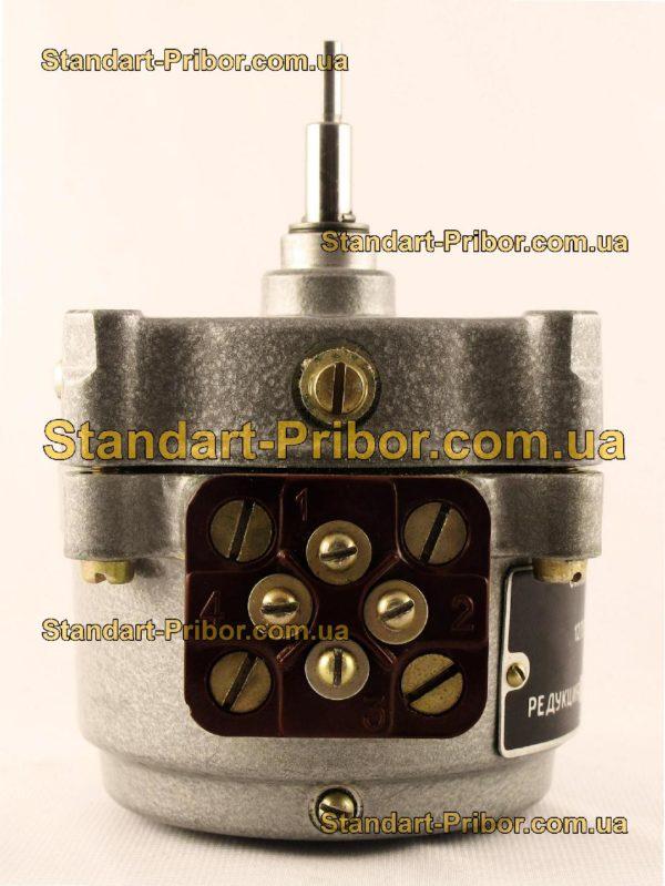 СД-54 38.4 1/39.06 двигатель конденсаторный синхронный - фото 3