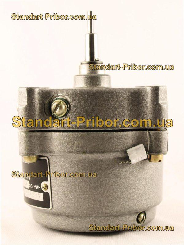 СД-54 38.4 1/39.06 двигатель конденсаторный синхронный - фотография 4