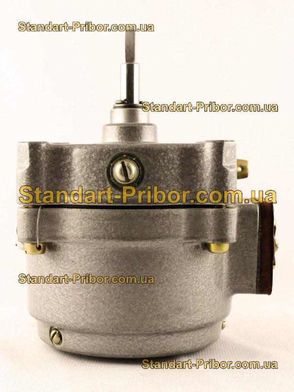 СД-54 38.4 1/39.06 двигатель конденсаторный синхронный - изображение 5