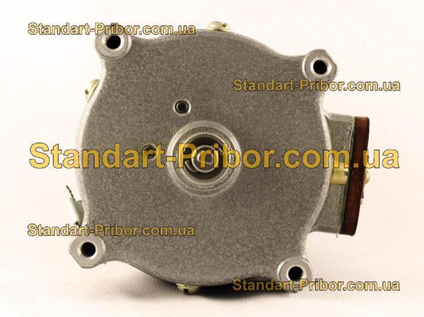 СД-54 38.4 1/39.06 двигатель конденсаторный синхронный - фото 6