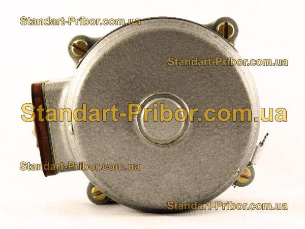 СД-54 38.4 1/39.06 двигатель конденсаторный синхронный - фотография 7