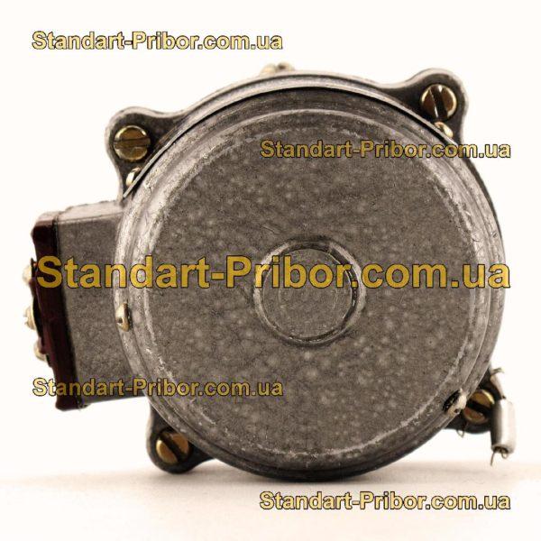 СД-54 5.59 1/268 двигатель конденсаторный синхронный - фотография 4