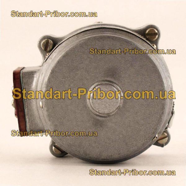 СД-54 60 1/25 двигатель конденсаторный синхронный - изображение 5
